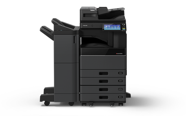 Toshiba e-studio 305 printer