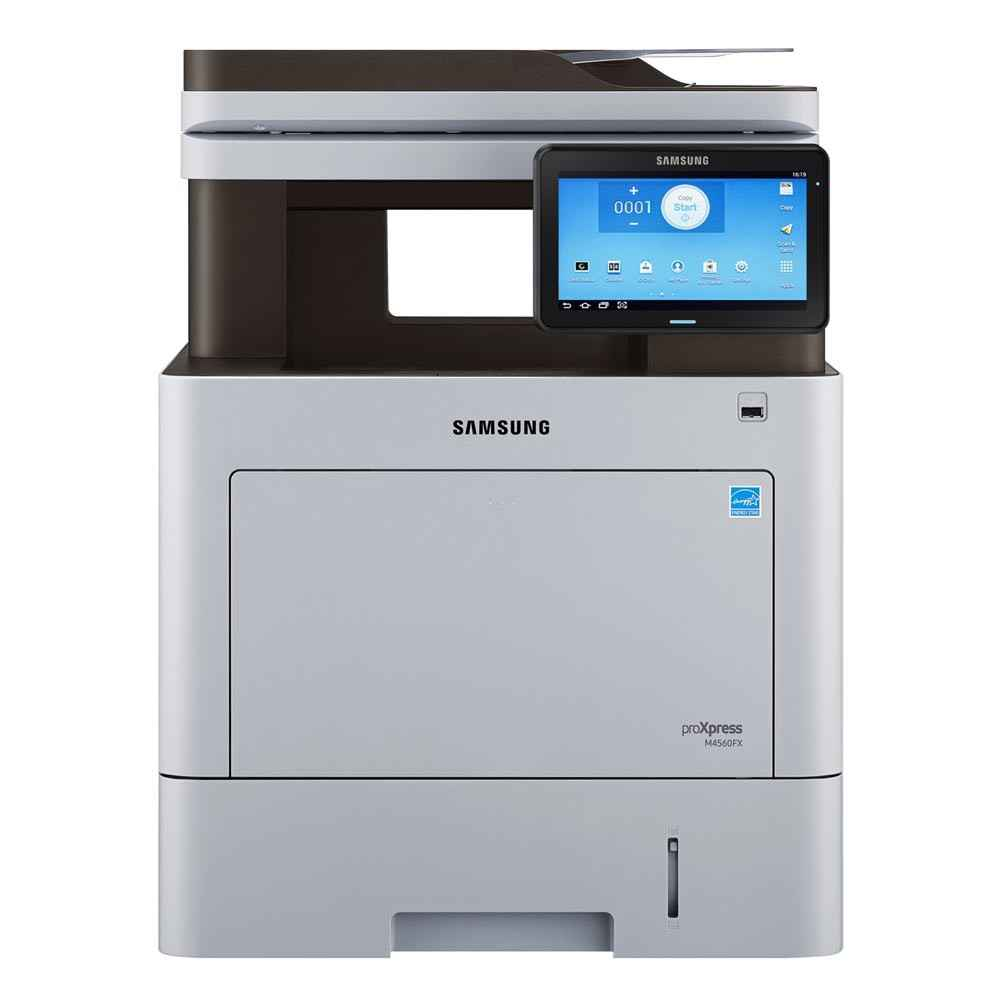 Samsung ProXpress SL-C4060FX Color Laser Multifunction Printer